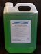 5L Budget Solvent Glass cleaner a great valeting product